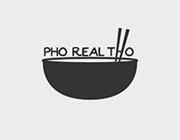 Pho Real Tho