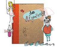 DAS ALGENPUTTEL | BOOK