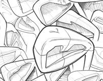 Sketch & CAD Examples