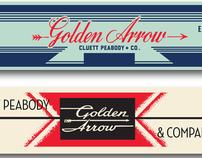 Arrow Vintage 2