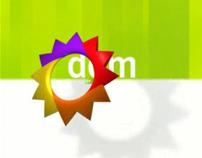 Canal 13 Artear © 1996 - 2008 Branding & Commercials