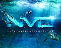 Underwater Banner Design