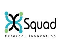 X-squad Logo for General Mills inc.