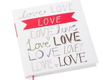 LOVE by kikki.K - illustrated Book