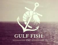 Gulf Fish Inc.