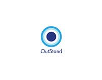 Outstand Rebranding & print
