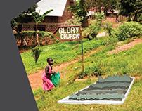 Sustainable Food Preparation System for Uganda