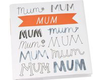 MUM by kikki.K - illustrated Book