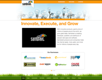 Sambreel Web Apps and Software