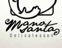 Mano Santa Delicatessen