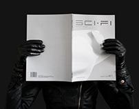 SCI-FI mag