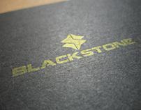 Blackstone Metals Branding & Website Design