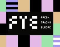 Fresh Tracks Europe