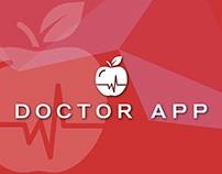 Doctor APP Branding