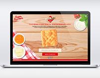 Cream Crackers Fortune Cookie
