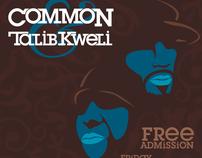 Common & Talib Kweli