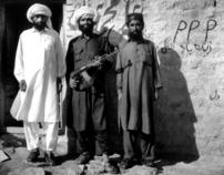 DE L'IRAN AU PAKISTAN PAR LE BALOUTCHISTAN