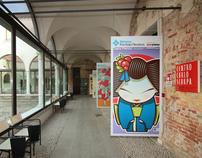 Behance Portfolio Reviews Treviso