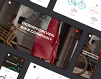 Martone Cycling - Design Driven Bike Company