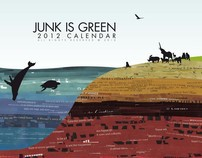 Junk Is Green