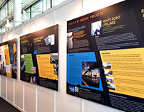 Catalyzing an Urban Resilience Movement: Exhibit Design