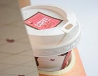 Coffee Bag ( Transportador de café)