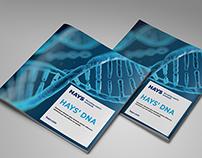 HAYS' DNA