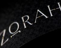 ZORAH WINE