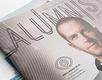 Magazine - Alumnist