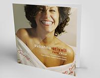 Susanna Stivali - Caro Chico