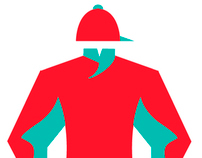 Racing silks for Royal Ascot