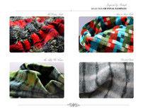 Tally Ho Coco fabrics