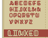 Font Linked