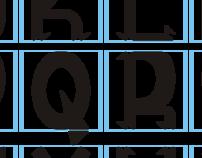 Diseño de tipografía A-Z