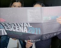 Festival ESCENA 2011