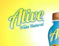 Alive® - Proyecto Personal.