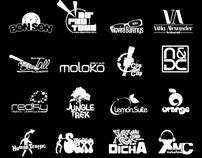 Logo selection 1