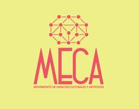 MECA (Movimiento de Espacios de Cultura y Arte)