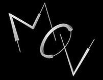 Moving Visegrad Typeface