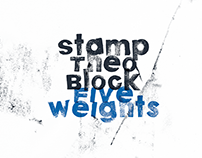 LRC Type - Stamp Theo Block (Free)