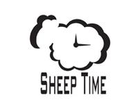 Sheep Time (Logo)