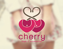 BRANDING CHERRY