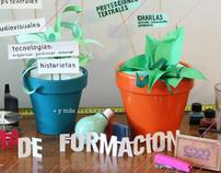 Club Cultural Matienzo: Programa de Formación 2012