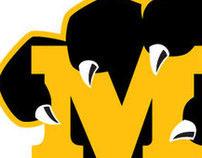 UWM Student Org Logo Design