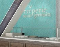 Creperie St. Germain