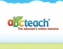 ABCteach.com promotion and demonstration videos