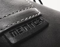 MENTOR. Logo design