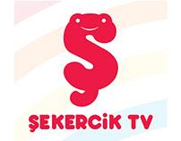Şekercik Tv / 2013 / Proje 3