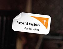 [World Vision] La historia de un abuso.