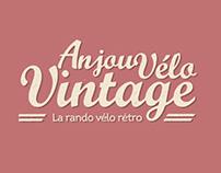 Anjou vélo vintage // fanart